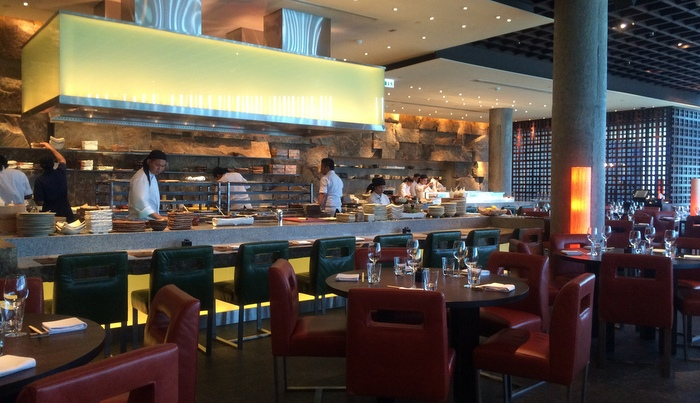 Indian Restaurants In Abu Dhabi With Alcohol